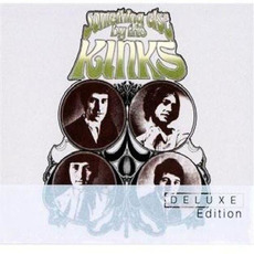 Something Else by The Kinks (Deluxe Edition) mp3 Album by The Kinks