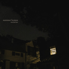 Nocturnes mp3 Album by Summer Homes
