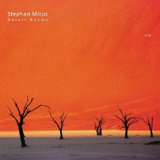 Desert Poems mp3 Album by Stephan Micus