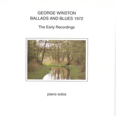 Ballads and Blues mp3 Album by George Winston