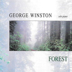 Forest mp3 Album by George Winston