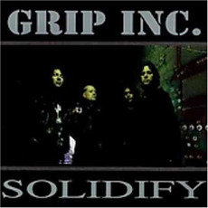 Solidify mp3 Album by Grip Inc.