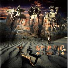 Nemesis mp3 Album by Grip Inc.
