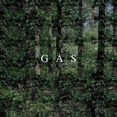 Rausch mp3 Album by Gas