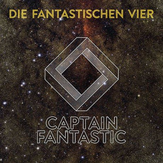 Captain Fantastic mp3 Album by Die Fantastischen Vier