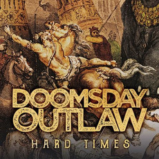 Hard Times (Japanese Edition) by Doomsday Outlaw