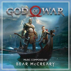 God of War by Bear McCreary