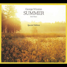Summer (Special Edition) mp3 Album by George Winston