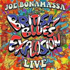 British Blues Explosion Live mp3 Live by Joe Bonamassa