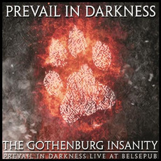 The Gothenburg Insanity: Prevail in Darkness Live at Belsepub by Prevail in Darkness