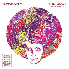 The Best (2004-2017) by Incognito