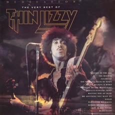 Dedication: The Very Best of Thin Lizzy mp3 Artist Compilation by Thin Lizzy