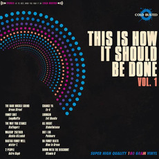 This Is How It Should Be Done, Vol. 1 mp3 Compilation by Various Artists