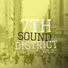7th Sound District, Vol.3 by Various Artists