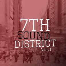 7th Sound District, Vol.1 by Various Artists