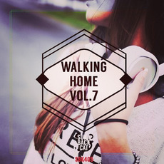Walking Home, Vol.7 mp3 Compilation by Various Artists