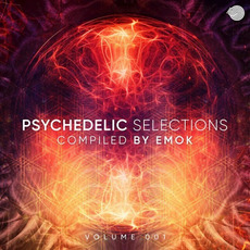 Psychedelic Selections, Volume 001 by Various Artists
