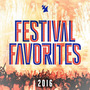 Festival Favorites 2016: Armada Music
