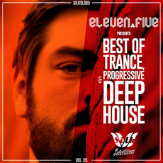 eleven.five Pres. Best of Trance, Progressive, & Deep House, Vol.05 mp3 Compilation by Various Artists