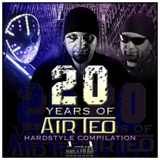 20 Years of Air Teo: Hardstyle Compilation by Various Artists