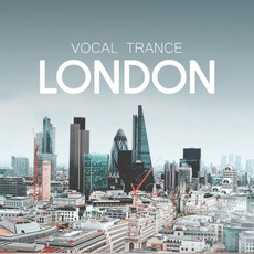 Vocal Trance: London mp3 Compilation by Various Artists