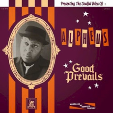 Good Prevails mp3 Album by Alpheus