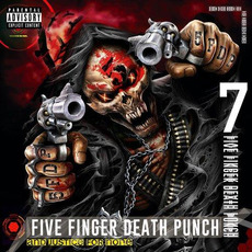 And Justice for None (Deluxe Edition) mp3 Album by Five Finger Death Punch