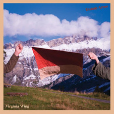 Ecstatic Arrow mp3 Album by Virginia Wing