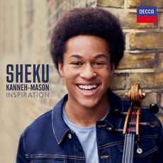 Inspiration mp3 Album by Sheku Kanneh-Mason