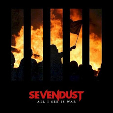 All I See Is War mp3 Album by Sevendust