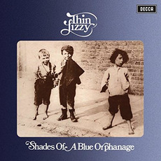 Shades of a Blue Orphanage mp3 Album by Thin Lizzy