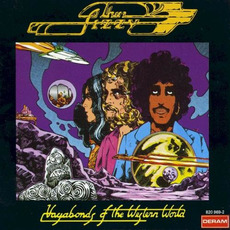 Vagabonds of the Western World (Remastered) mp3 Album by Thin Lizzy