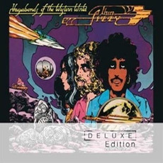 Vagabonds of the Western World (Deluxe Edition) mp3 Album by Thin Lizzy