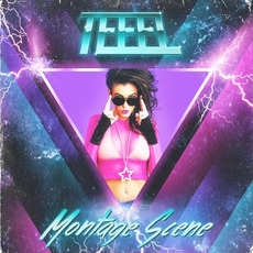 Montage Scene mp3 Album by Teeel