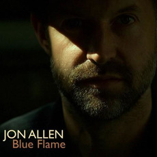 Blue Flame mp3 Album by Jon Allen