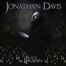 Black Labyrinth mp3 Album by Jonathan Davis