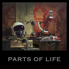 Parts of Life by Paul Kalkbrenner