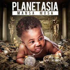 Mansa Musa mp3 Album by Planet Asia