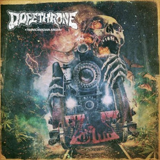 Transcanadian Anger by Dopethrone