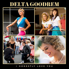 I Honestly Love You mp3 Album by Delta Goodrem