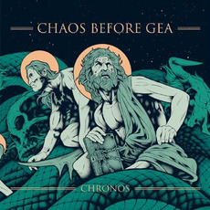 Chronos by Chaos Before Gea