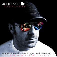 Sunshine at the Edge of the Earth by Andy Ellis
