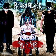 Seven Sins mp3 Album by Raven Black