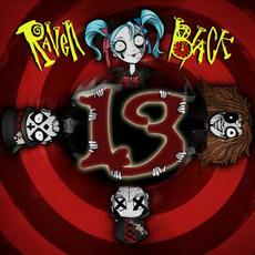 13 mp3 Album by Raven Black