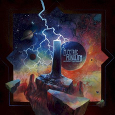 Resurrect the Dead by Electric Monolith