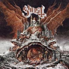 Prequelle mp3 Album by Ghost (SWE)