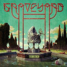 Peace mp3 Album by Graveyard