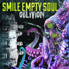 Oblivion mp3 Album by Smile Empty Soul