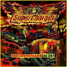 Handgrenade Blues mp3 Album by SuperCharger