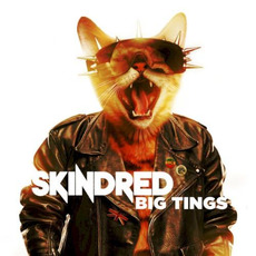 Big Tings (Japanese Edition) mp3 Album by Skindred